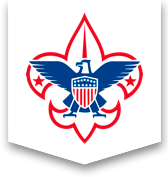 Logo Boy Scouts of America